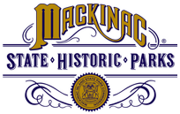 Mackinac State Historic Parks Logo