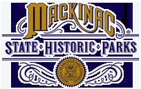 Mackinac State Historic Parks Logo