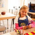 Kids' Art Studio