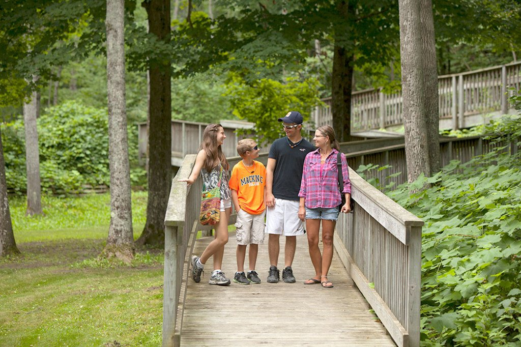 Mill Creek State Park And Adventure Tour