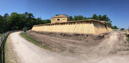 Fort Holmes 2015