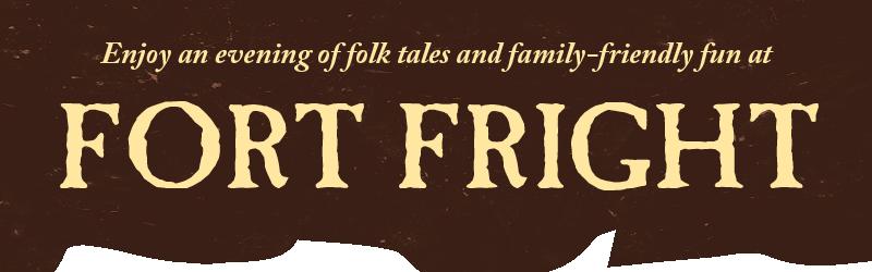2016 Fort Fright Banner