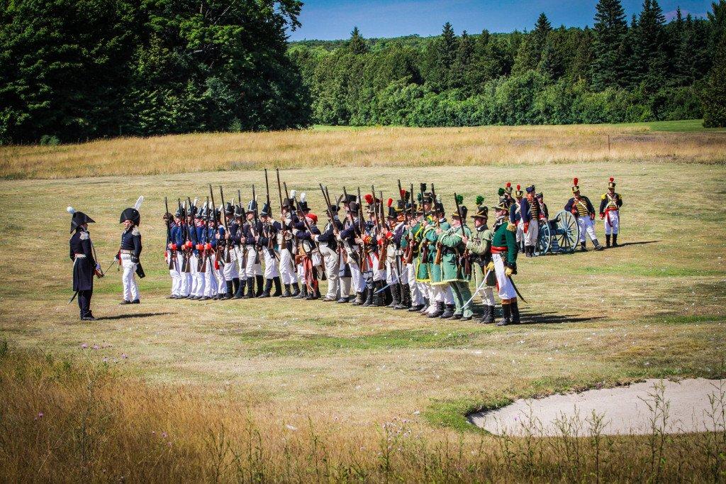 Battle island state park wedding