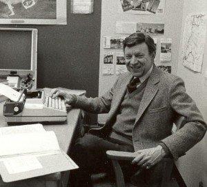 Dr. Joseph Peyser
