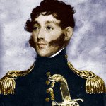 George Mercer Brook 1819