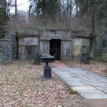 Harding Family Crypt Belle Meade Plantation
