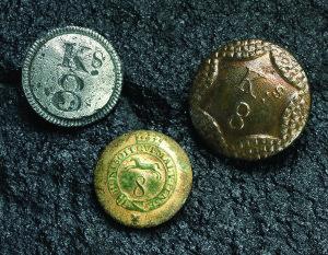 Artifact Buttons