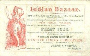 Insian Bazaar