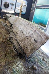 Caedarville Wreck