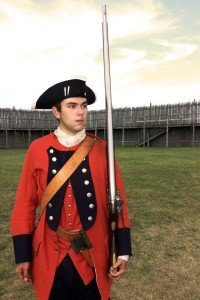 Rogers Soldier