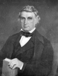 Dr. William Beaumont