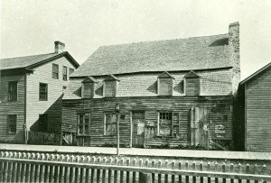 The Mitchell House 1