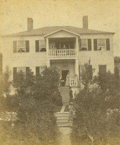 LaFramboise House