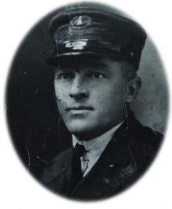 Henrik Olsen, Keeper