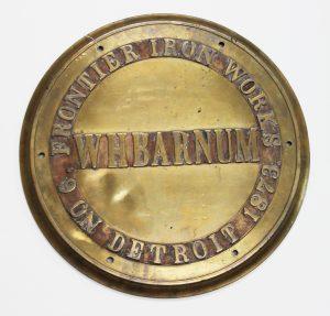barnum-engine-plate