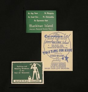 Hotel Labels