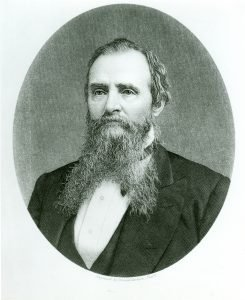 William G. Harding (1808-1886) Planter, Horse Breeder, Adjutant General of the Tennessee Militia