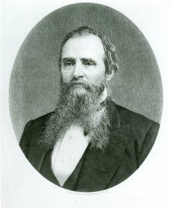 William G. Harding (1808-1886) Planter, Horse Breeder, Adjutant General of the Tennessee Militia