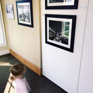 The Richard and Jane Manoogian Mackinac Art Museum, Mackinac Island