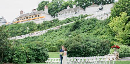 Mackinac Island Wedding Venues
