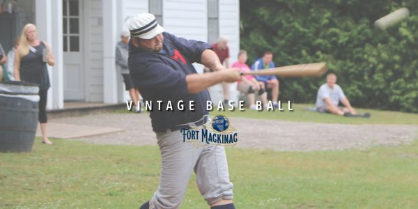 FM - Vintage Base Ball