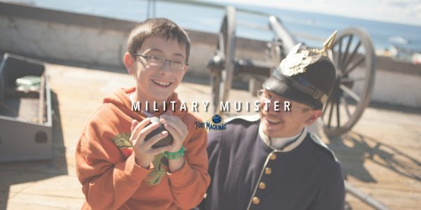 Military Muster