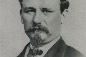 Captain Edwin Sellars