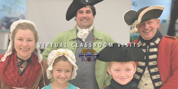 Virtual Classroom Visits
